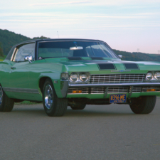1968er_Caprice Coupe