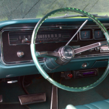 1966er Pontiac Star Chief Executive