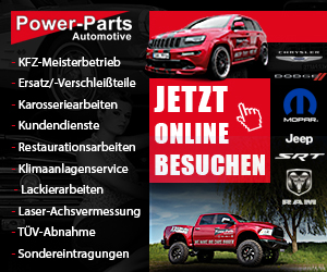 Power-Parts Automotive