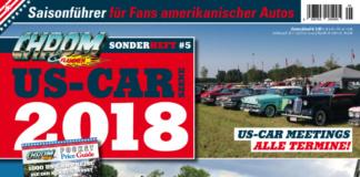 Saisonführer 2018