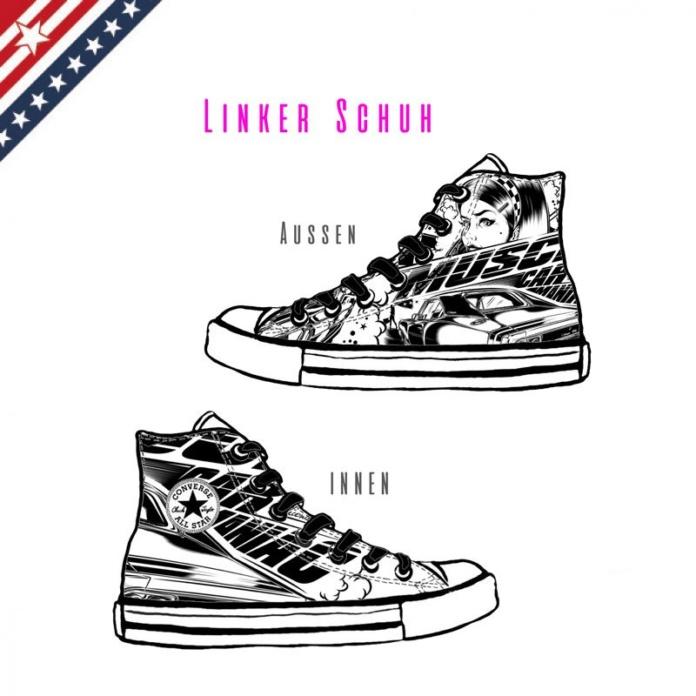 Converse-Chucks