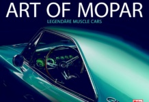 Mopar Cars Art of Mopar