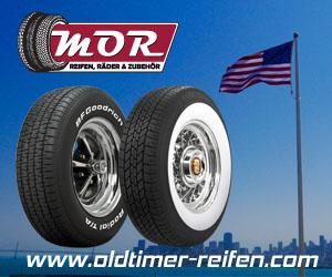MOR Reifen, Räder & Zubehör