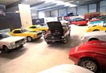NR Classic Cars