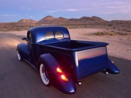 1940er Ford Pickup