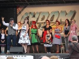 C&F SHOW Rockabella Contest