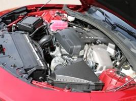 2018 Chevrolet Camaro Cabrio 2L Turbo