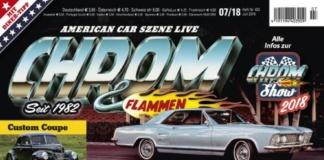 Cover Chrom Flammen 07-2018