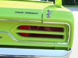 1970 PlymouthSuperbird Cabrio