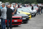 CHROM & FLAMMEN SHOW 2018 - Modern Muscle Car Meeting