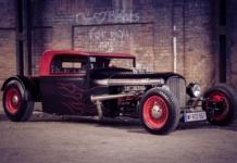 Rockabily Rod 667