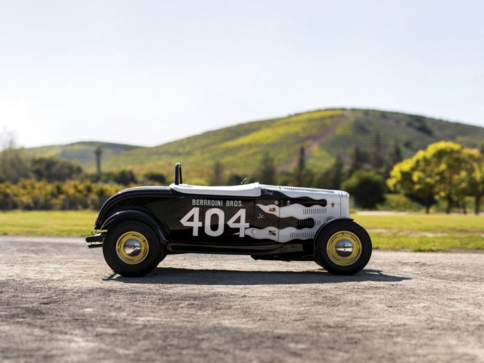 1932 Ford 404 Jr Roadster by Berardini Bros