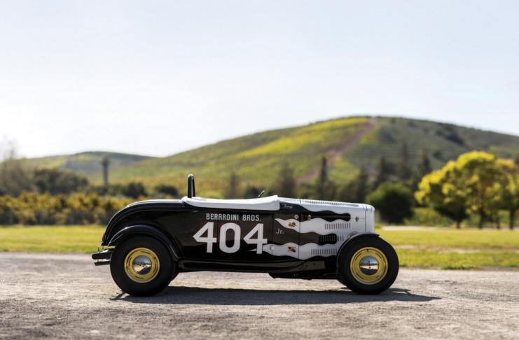 1932 Ford 404 Jr Roadster by Berardini Bros