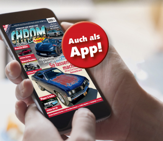 C&F App