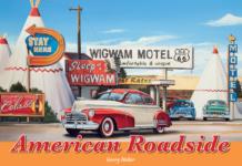 American Roadside Vorderseite