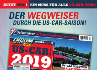 Saisonführer 2019