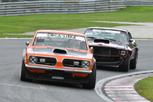American V8-Series