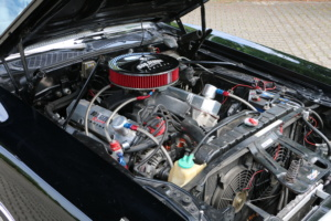 1973er Dodge Charger SE