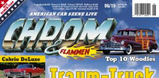 CHROM & FLAMMEN 06/2019