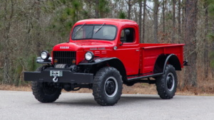 Dodge Power Wagon