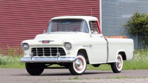 Chevrolet Cameo