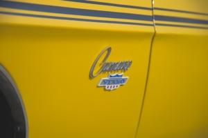 1969er Chevrolet Camaro Yenko / SC