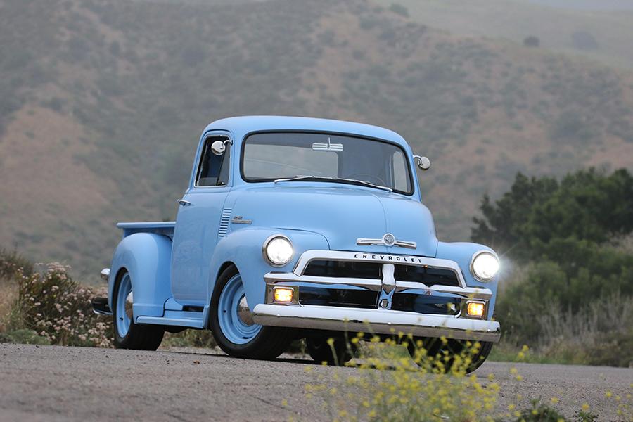 1954er Chevrolet Thriftmaster