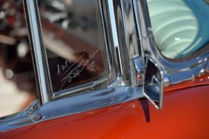 1955 Chevrolet Aztec Spiegel