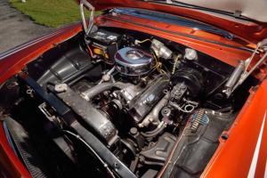 1955 Chevrolet Aztec Motor