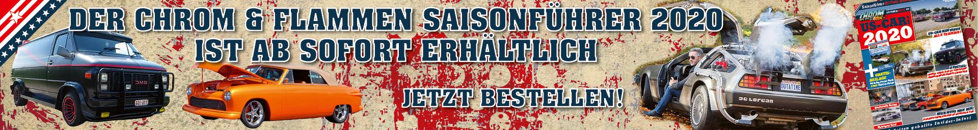 Saisonführer 2020