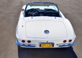 1962er Corvette