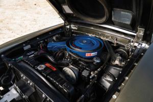 Motor 1969er Ford Mustang Shelby GT350 H