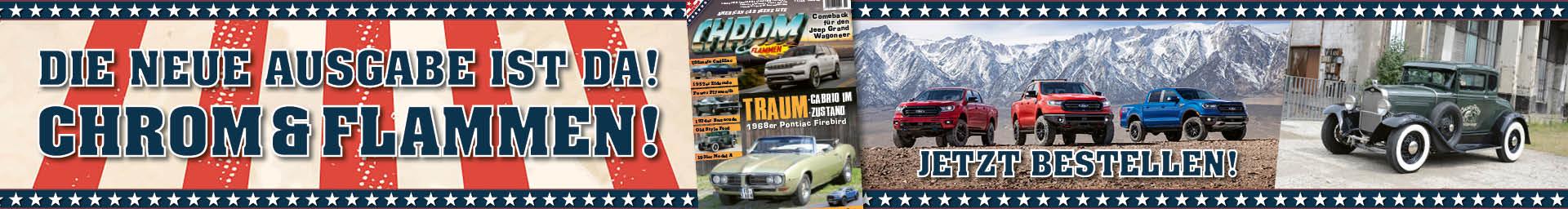 CHROM&FLAMMEN 11/2020