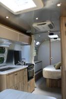 Glamping mit dem Airstream International 25 IB