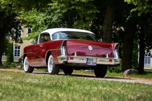 Buick Hardtop Coupe