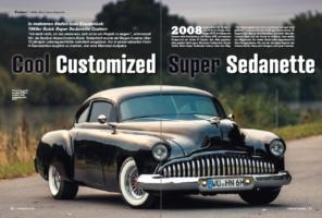 Super Sedanette