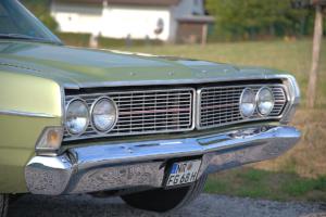 1968er Ford