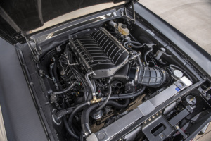 Motor Classic Recreations 1967er Shelby Mustang GT500CR Carbon Edition
