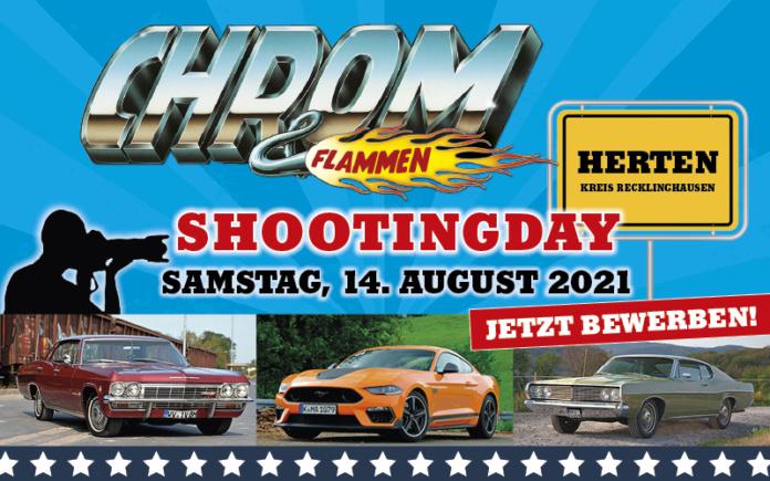 Shootingday Herten