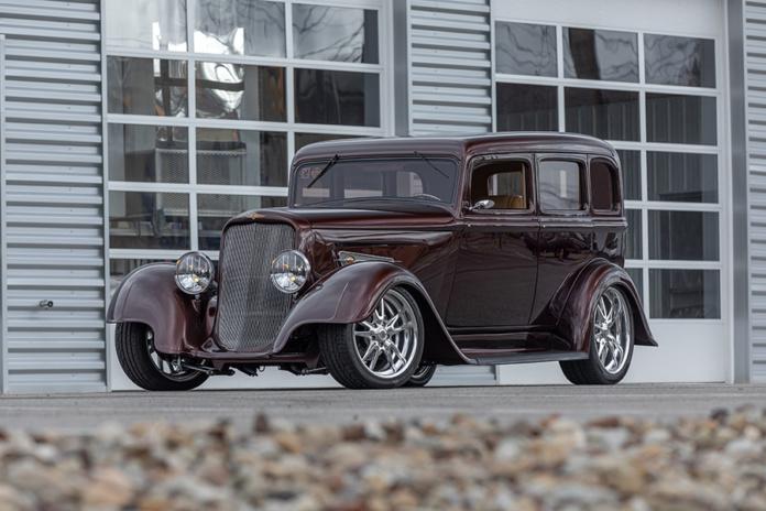 1933er Dodge Sedan Street Rod
